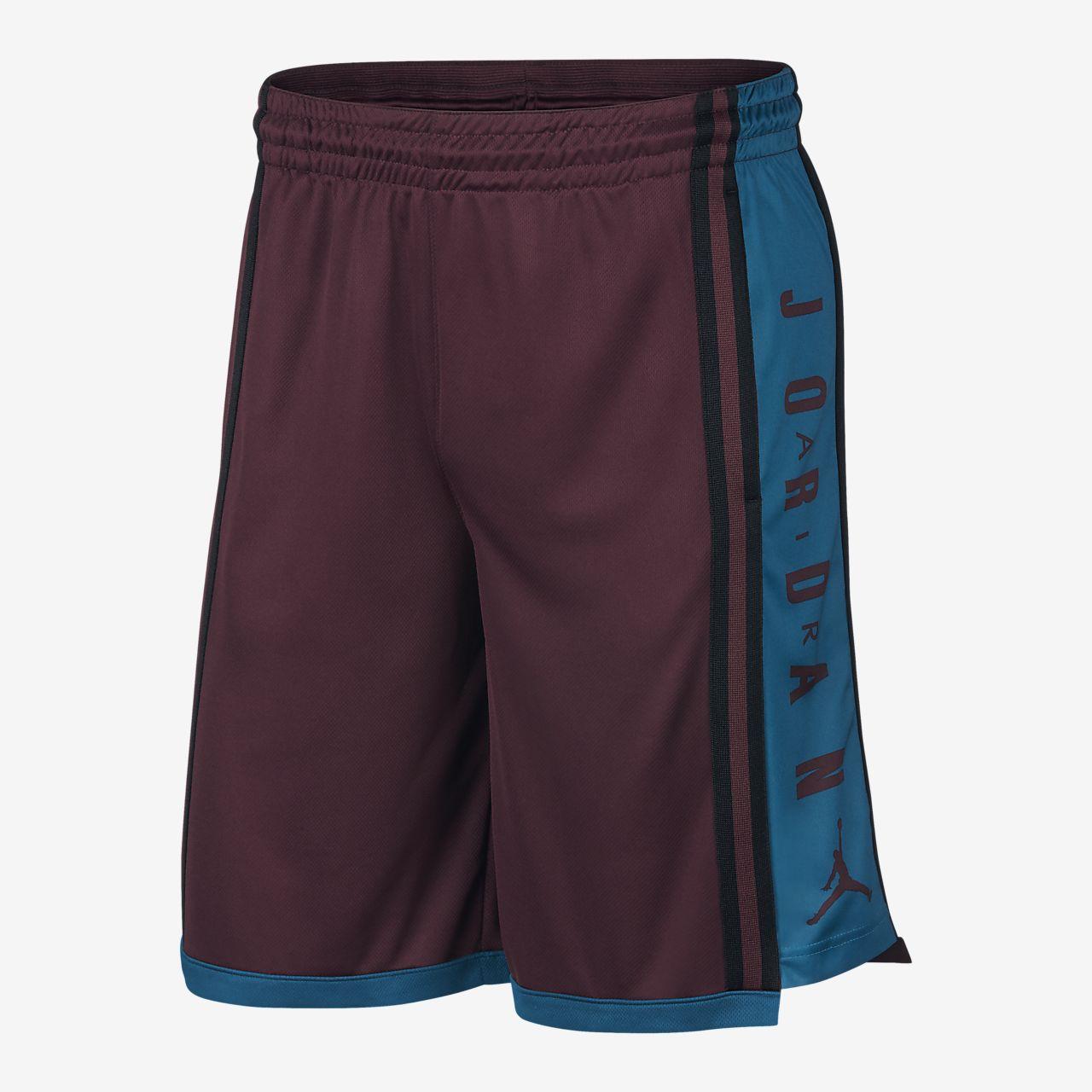 3bdbcd133dd8 Jordan HBR Men s Basketball Shorts. Nike.com LU