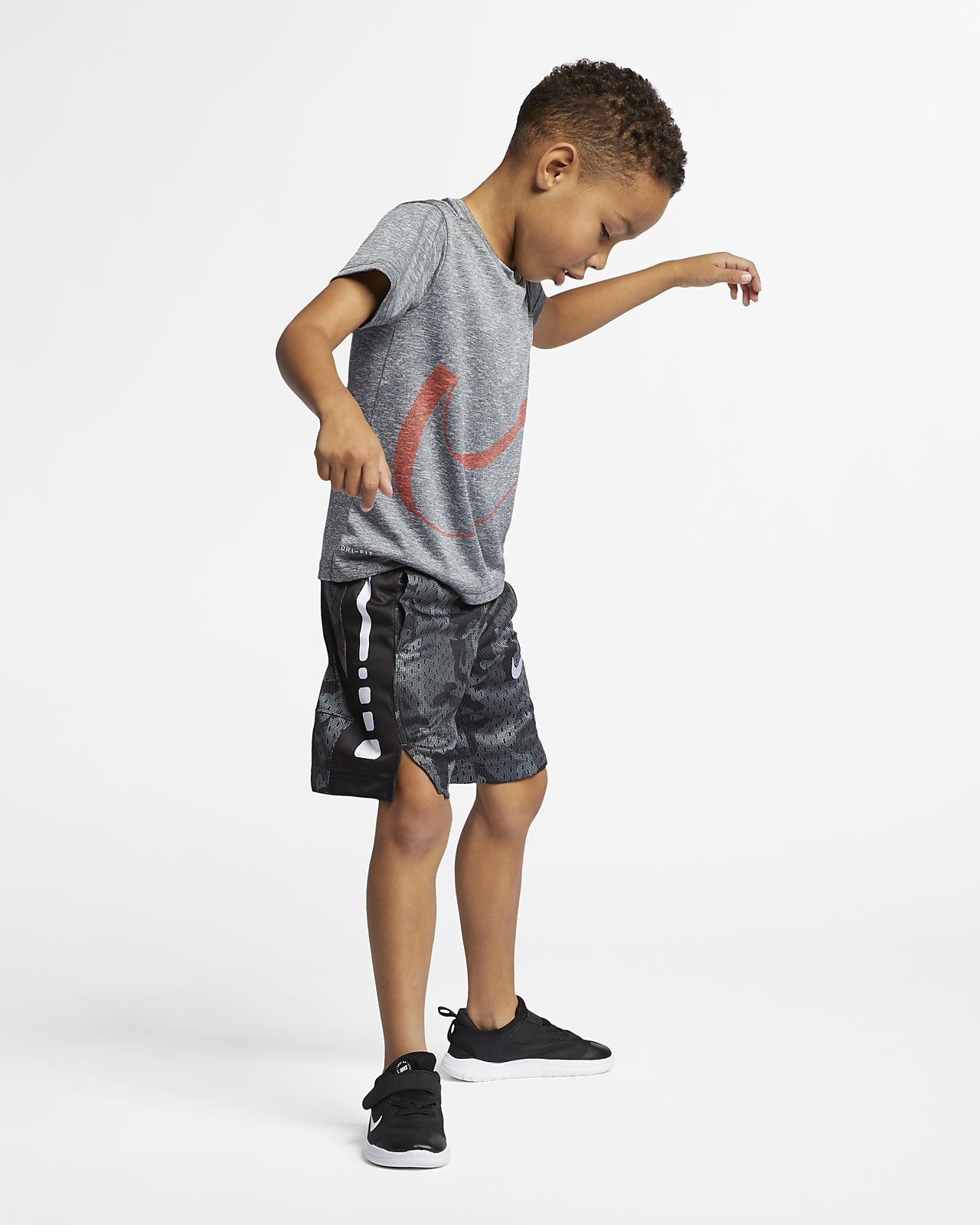 63e3bab9d57 Nike Elite Shorts And Shirts