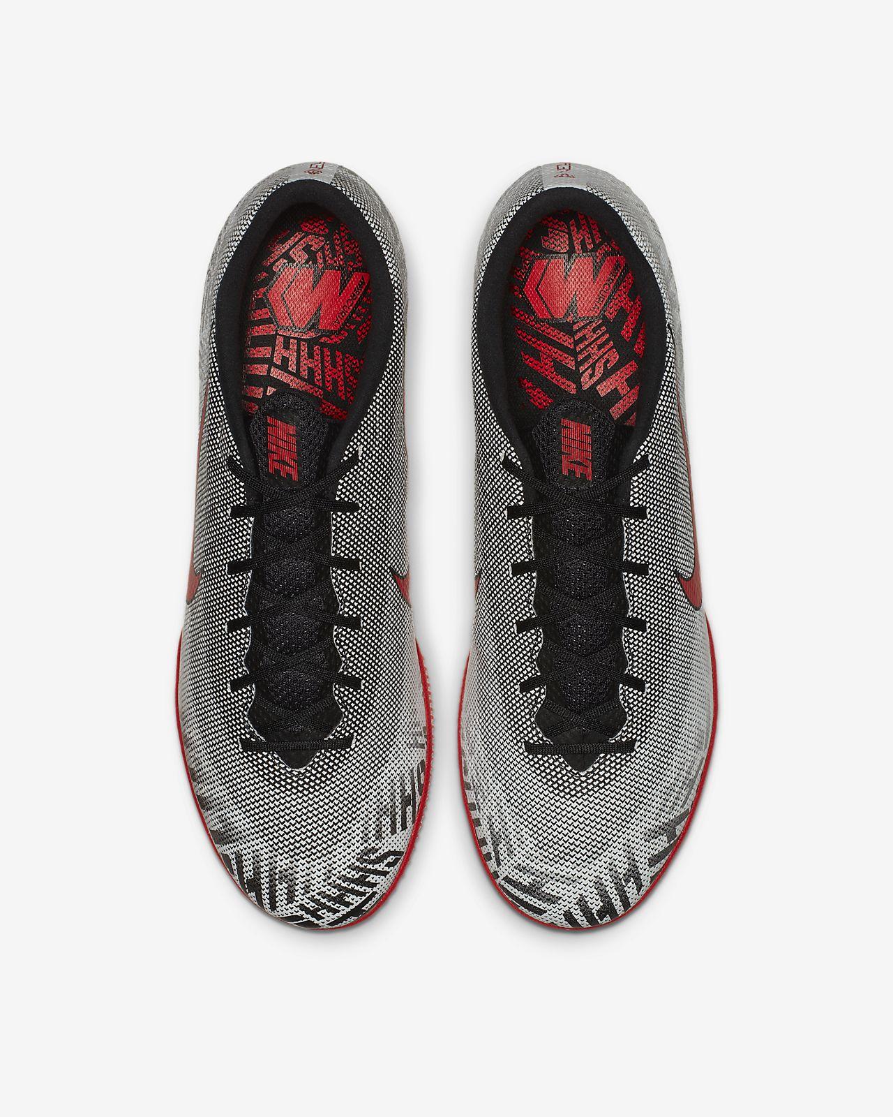 buy online 5bf36 c9679 ... Nike Mercurial Vapor XII Academy Neymar Jr Indoor Court Soccer Shoe