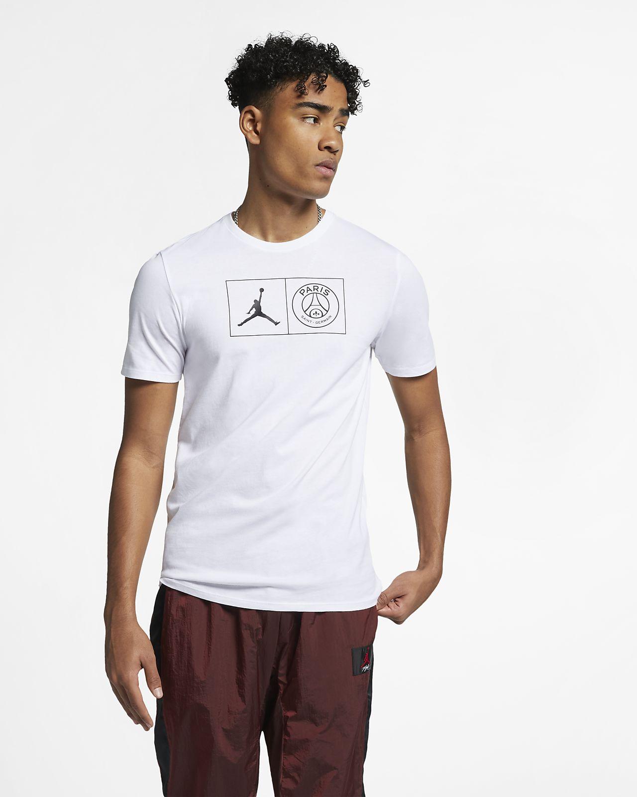 T-shirt PSG para homem