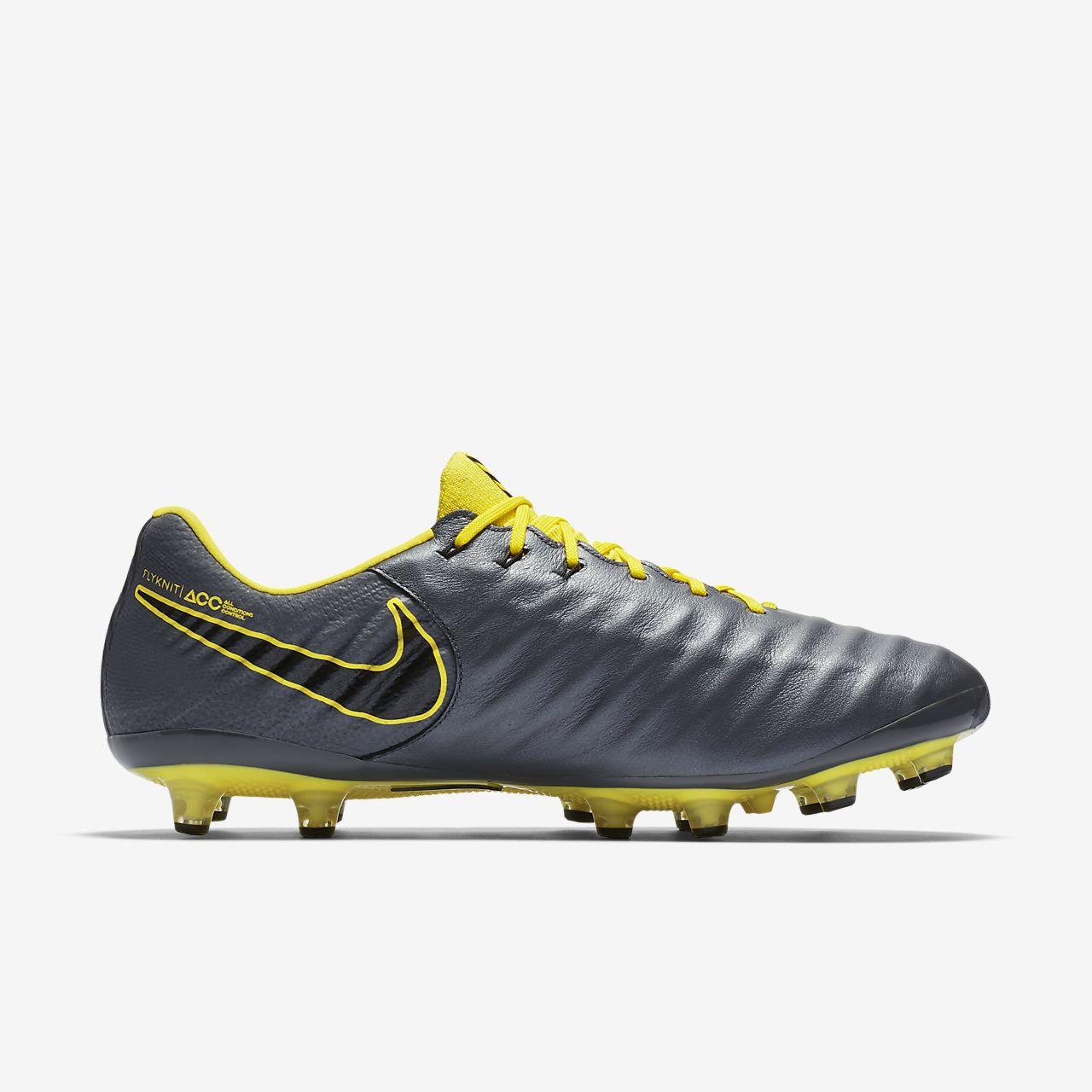 new products db1f1 c4c91 ... Chaussure de football à crampons pour terrain synthétique Nike Legend  VII Elite AG-PRO