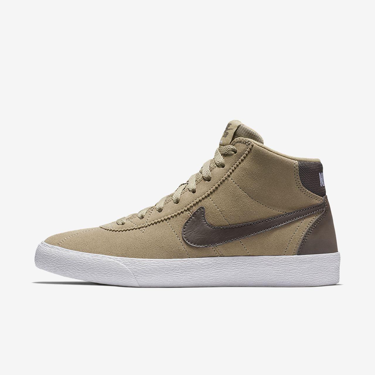 ... Женская обувь для скейтбординга Nike SB Bruin High all color cc0f8  f3fcc ... a373de736cc