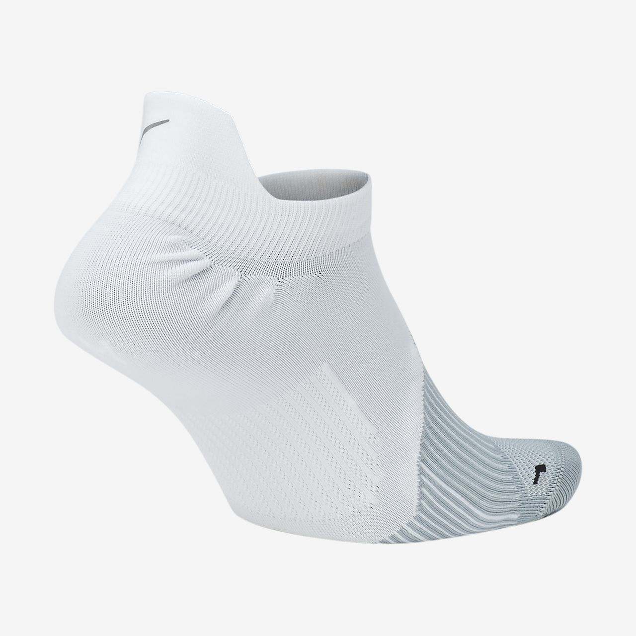 Nike Elite Lightweight No-Show Hardloopsokken
