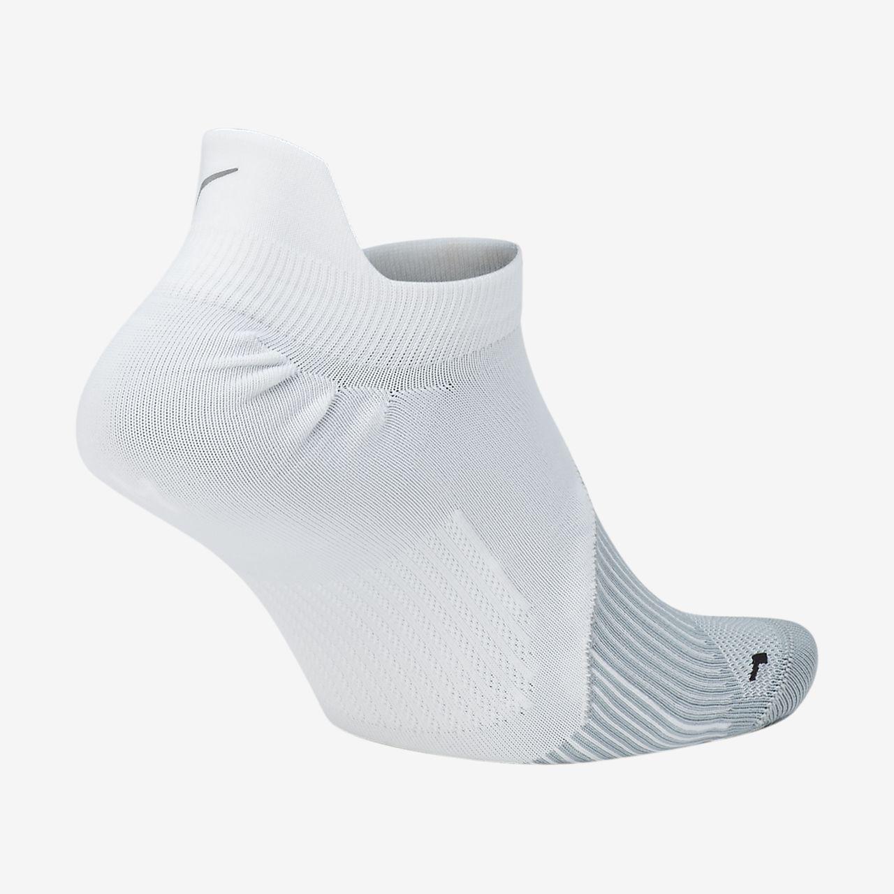Nike Elite Lightweight No-Show Koşu Çorapları