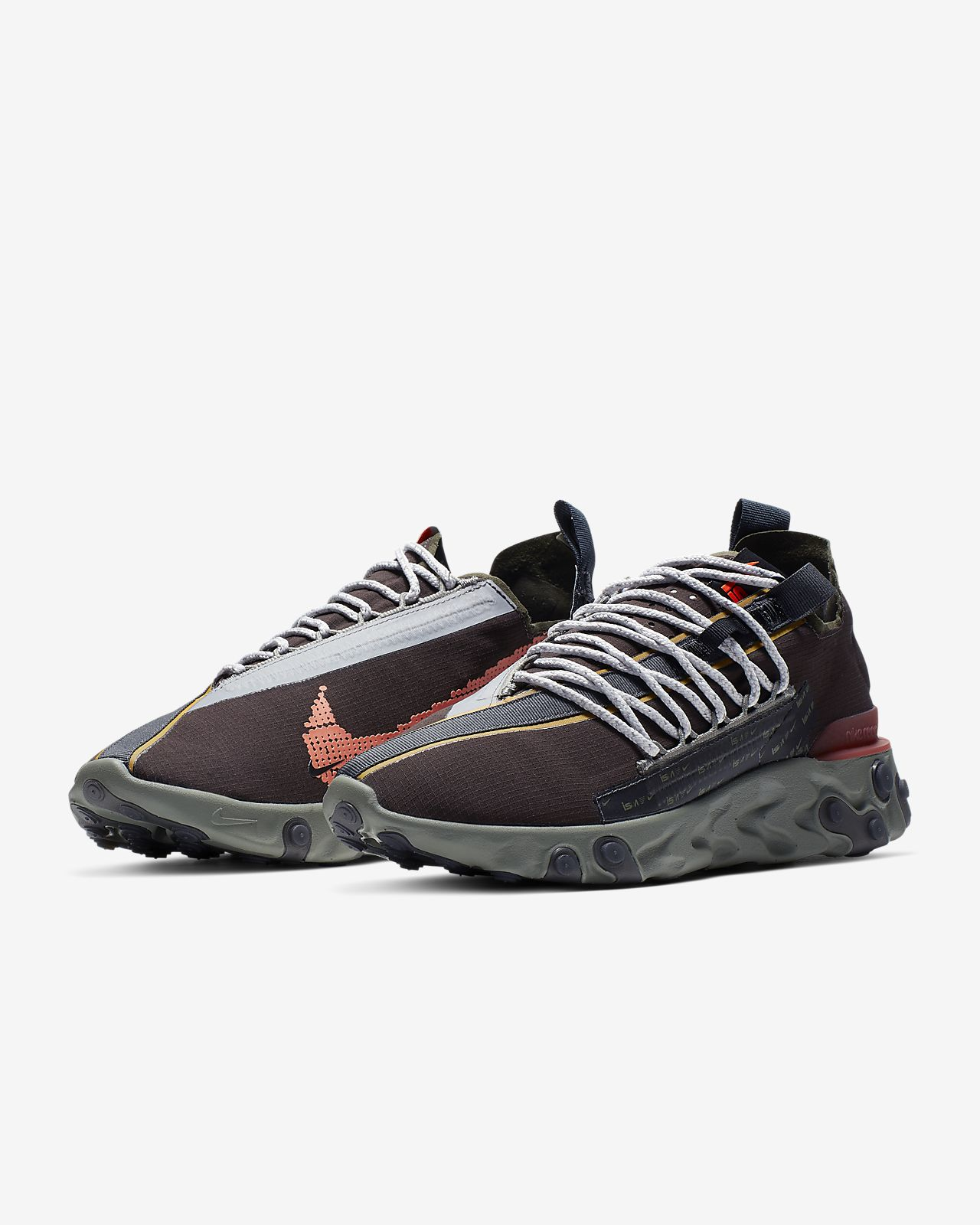 official store buy best official store Nike ISPA React WR Men's Shoe