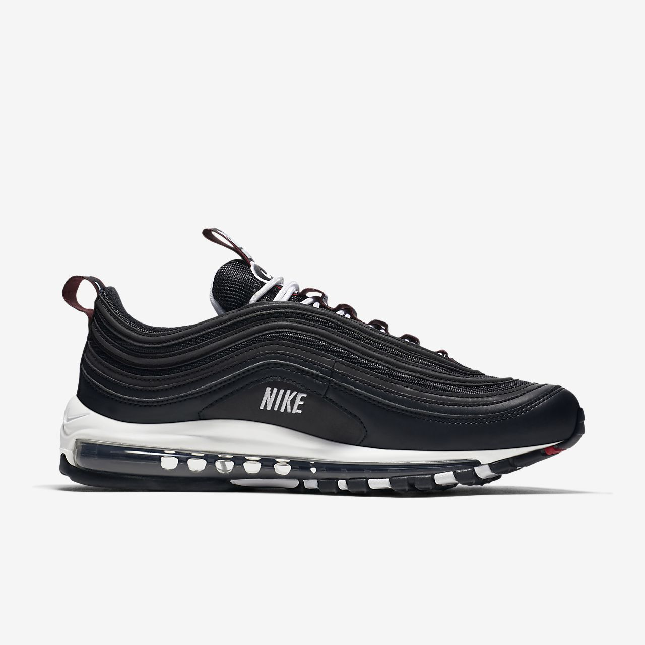 official photos 07a67 93df6 ... Nike Air Max 97 Premium Men s Shoe