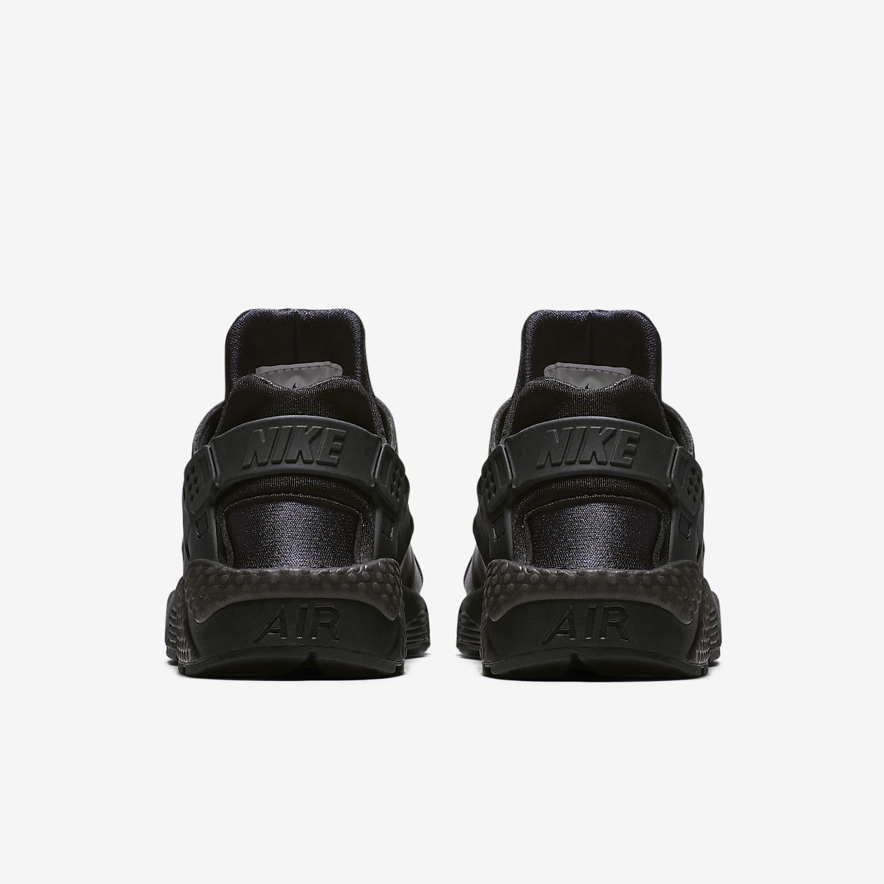 Nike Com Huaraches For Kids Black