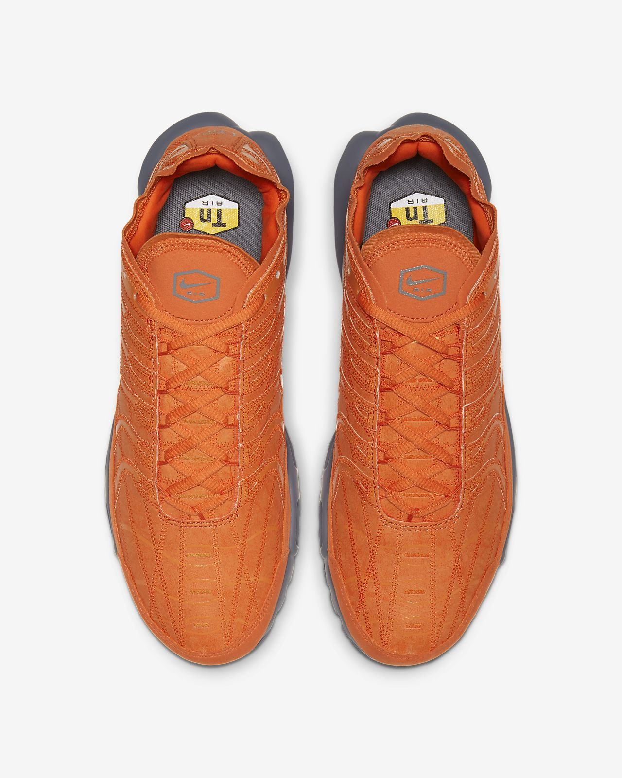 Nike Men's Max Deconstructed Shoe Air Plus BrCQtsxhd