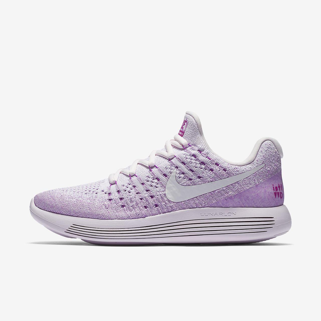 premium selection c6ef1 79f6d Nike LunarEpic Low Flyknit 2 International Womens Day Womens Running Shoe  .