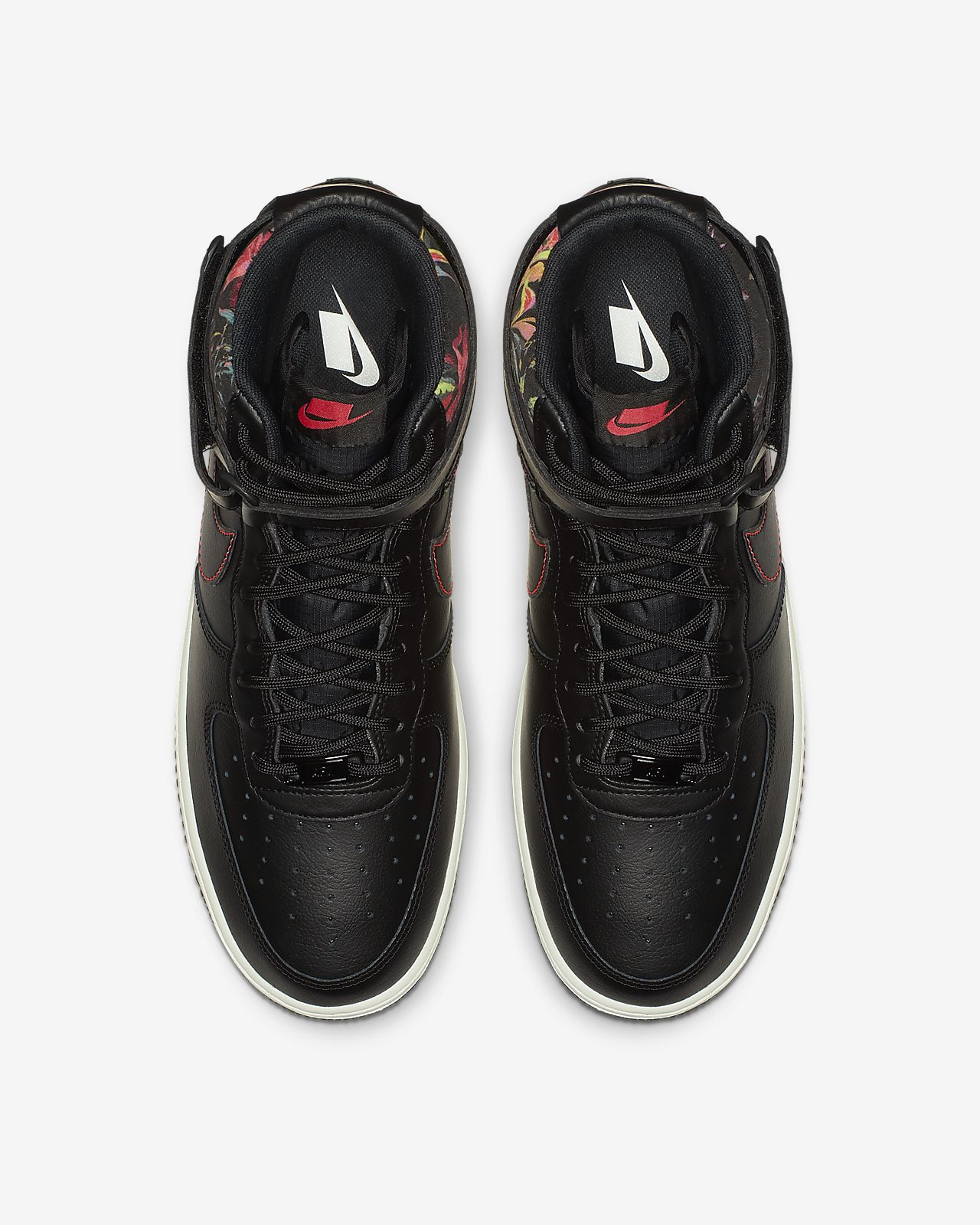 buy online 28911 3fce6 ... Nike Air Force 1 High  07 LV8 Men s Shoe