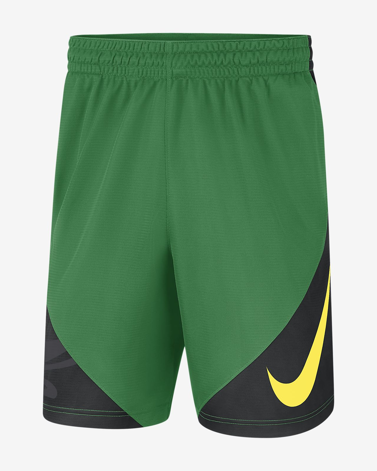 Nike College Dri-FIT (Oregon) Men's Shorts