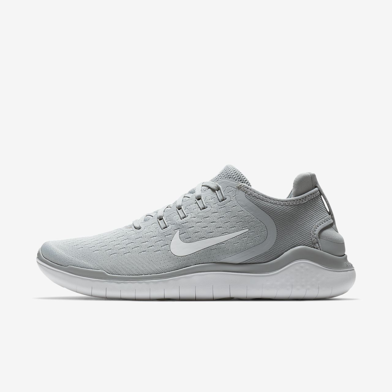 084827936c Nike Free RN 2018 Men s Running Shoe. Nike.com NO