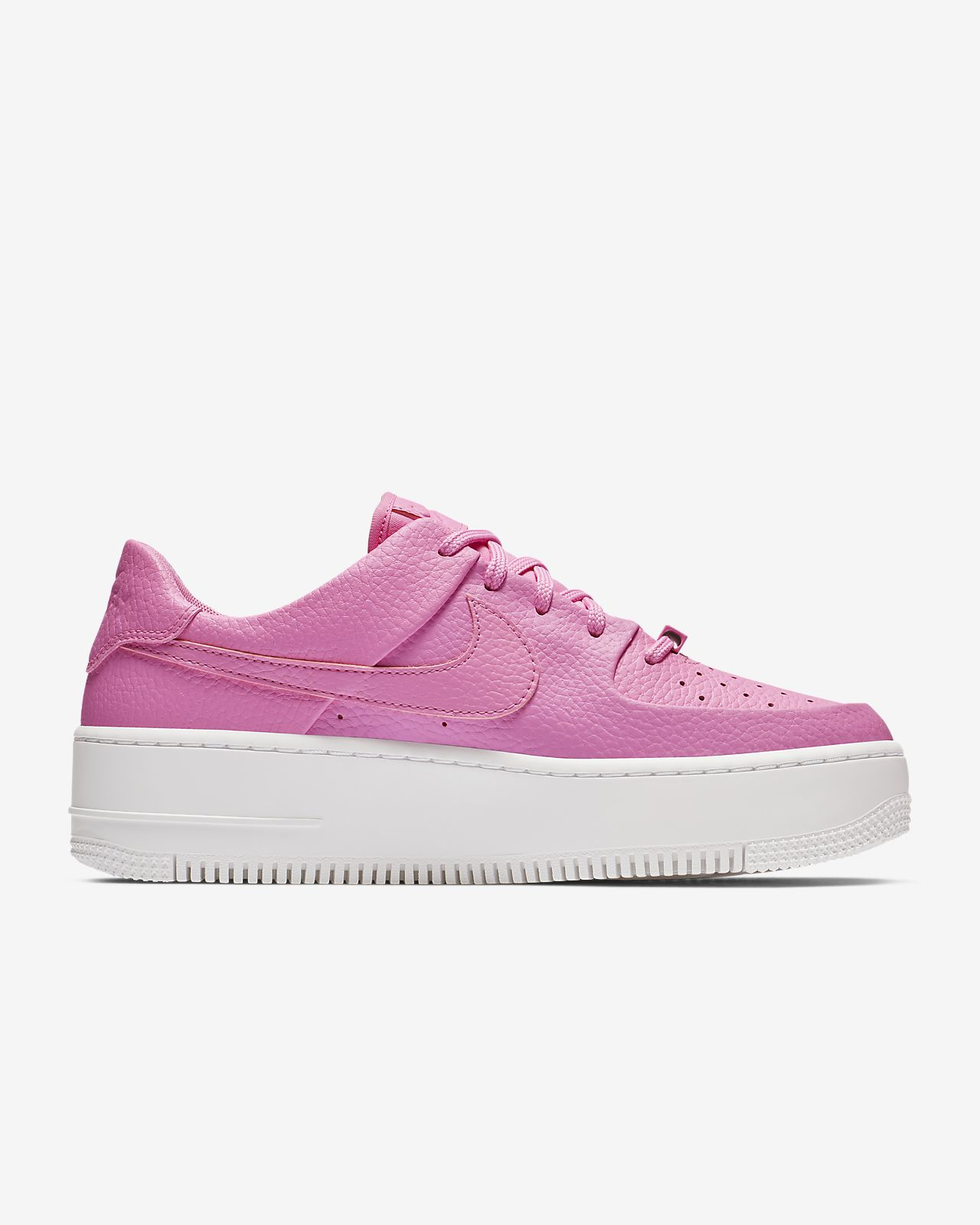 pas cher pour réduction 8747a 788e2 Nike Air Force 1 Sage Low Zapatillas - Mujer