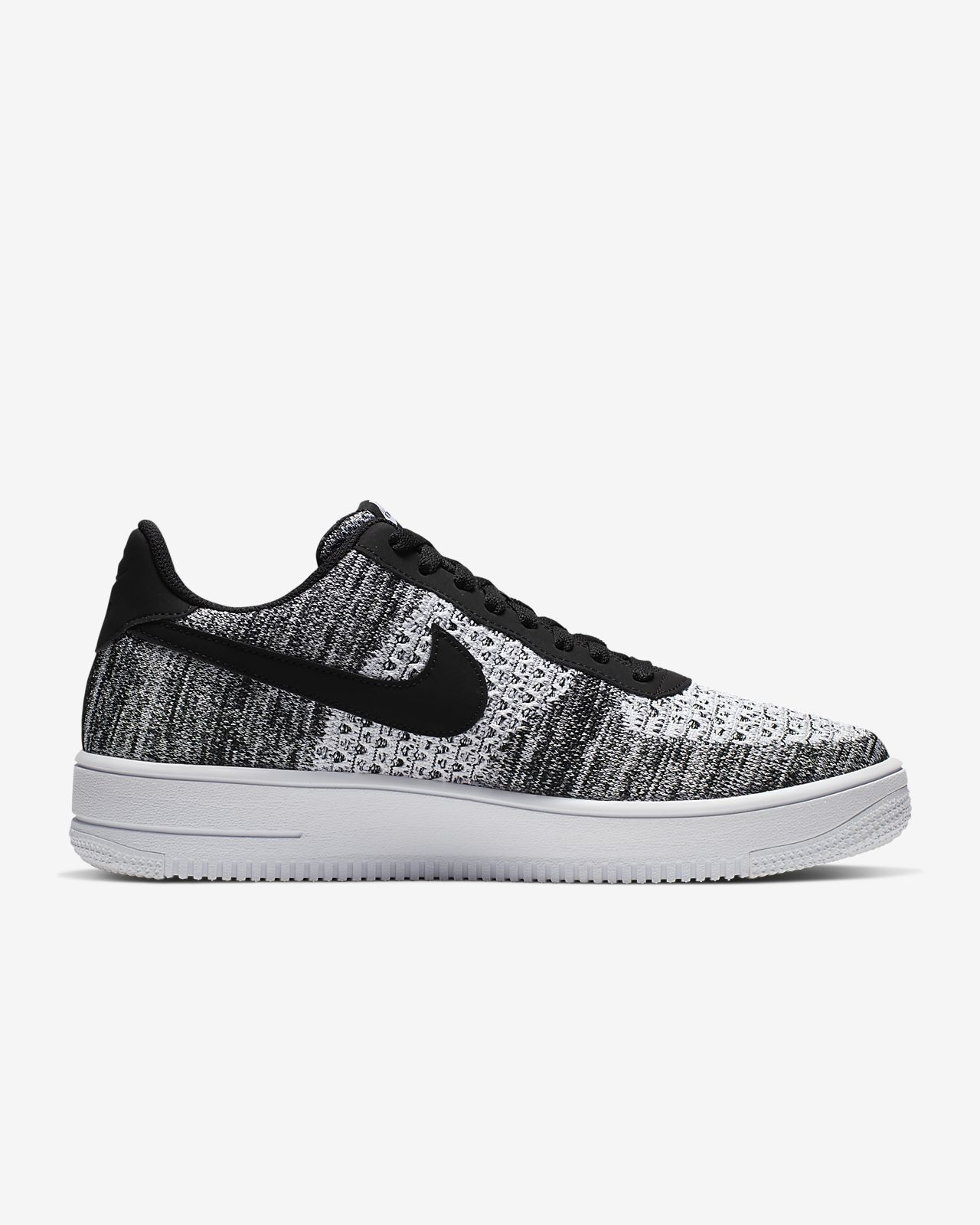 premium selection d977c ef0c8 ... Nike Air Force 1 Flyknit 2.0 Men s Shoe