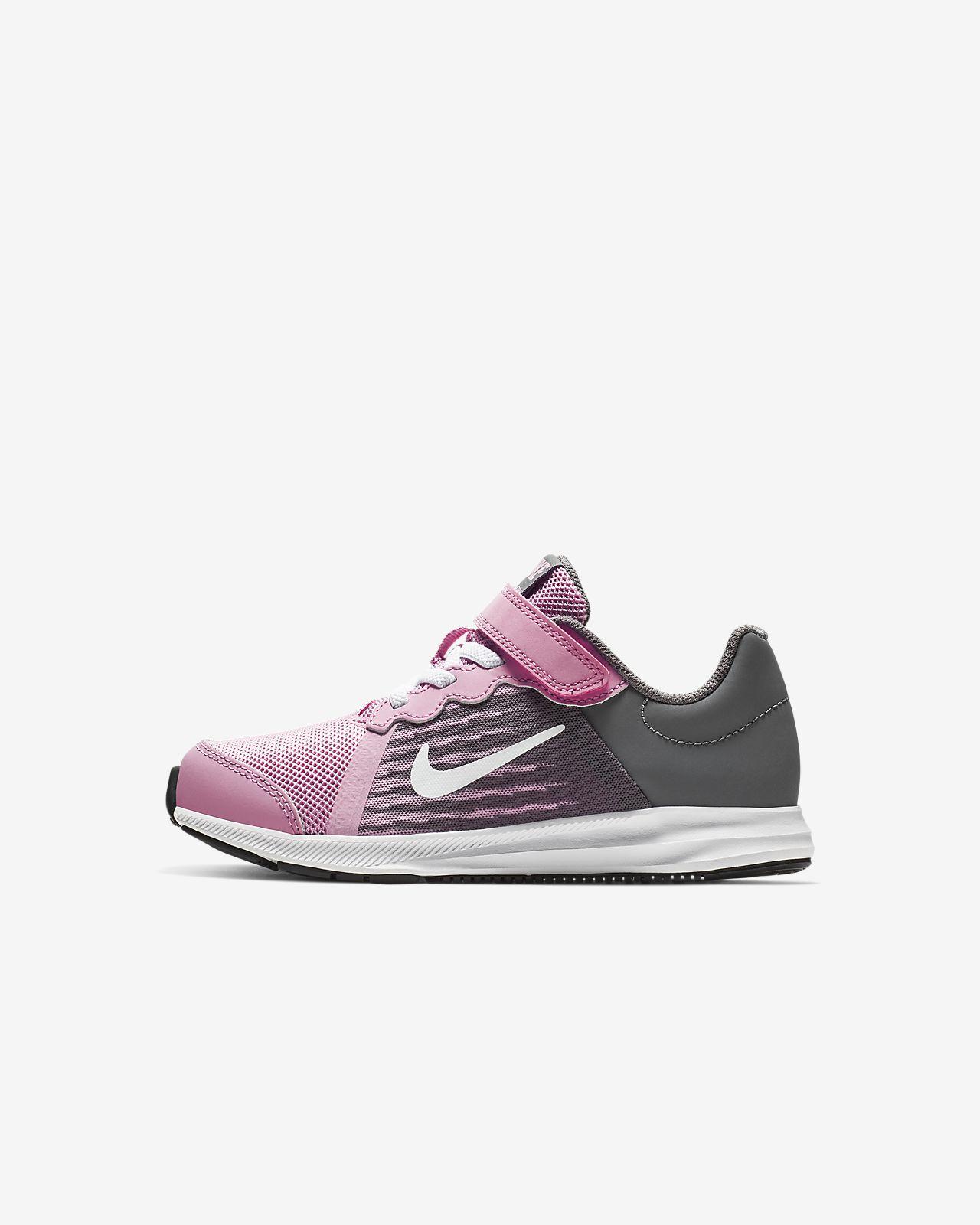 Παπούτσι Nike Downshifter 8 για μικρά παιδιά