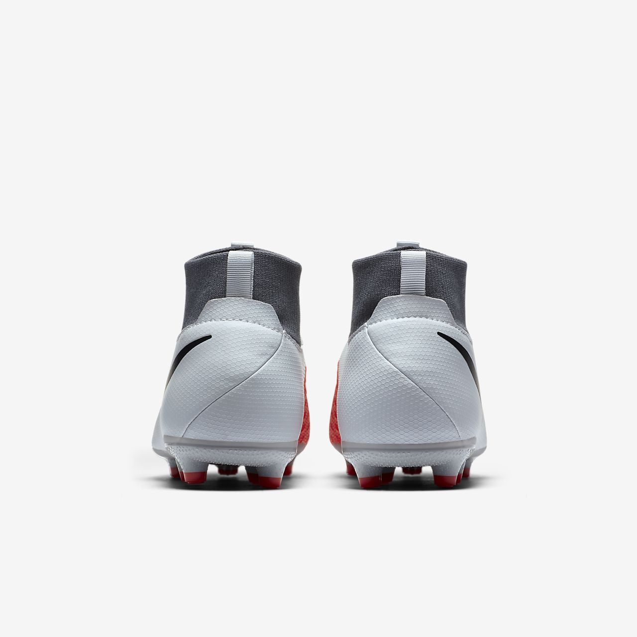 Nike Jr. Phantom Vision Academy Dynamic Fit MG Fußballschuh für verschiedene Böden für jüngereältere Kinder