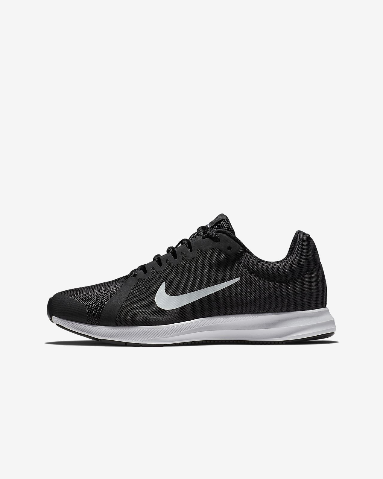 Nike Downshifter 8 (Wide) Big Kids' Running Shoe
