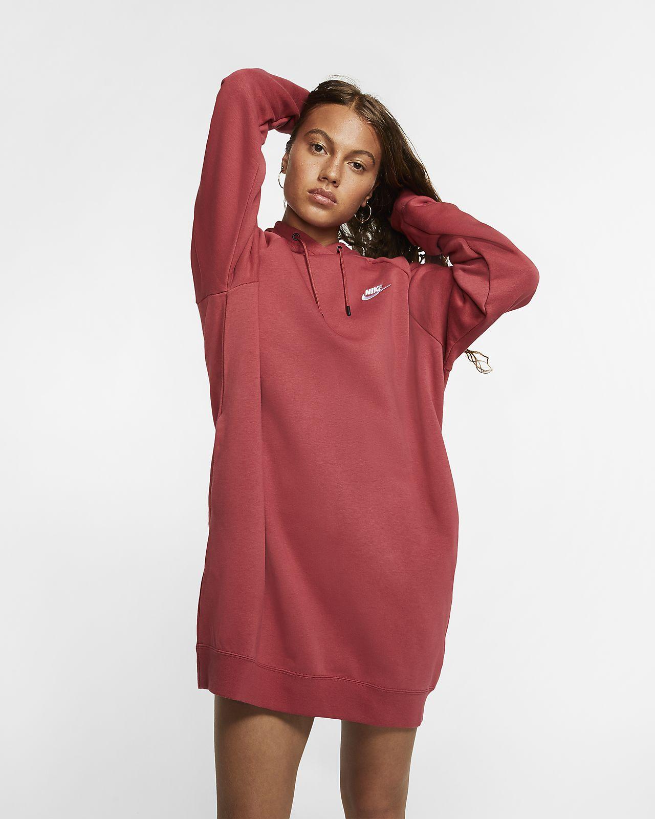 Nike Sportswear Essential Women's Fleece Dress