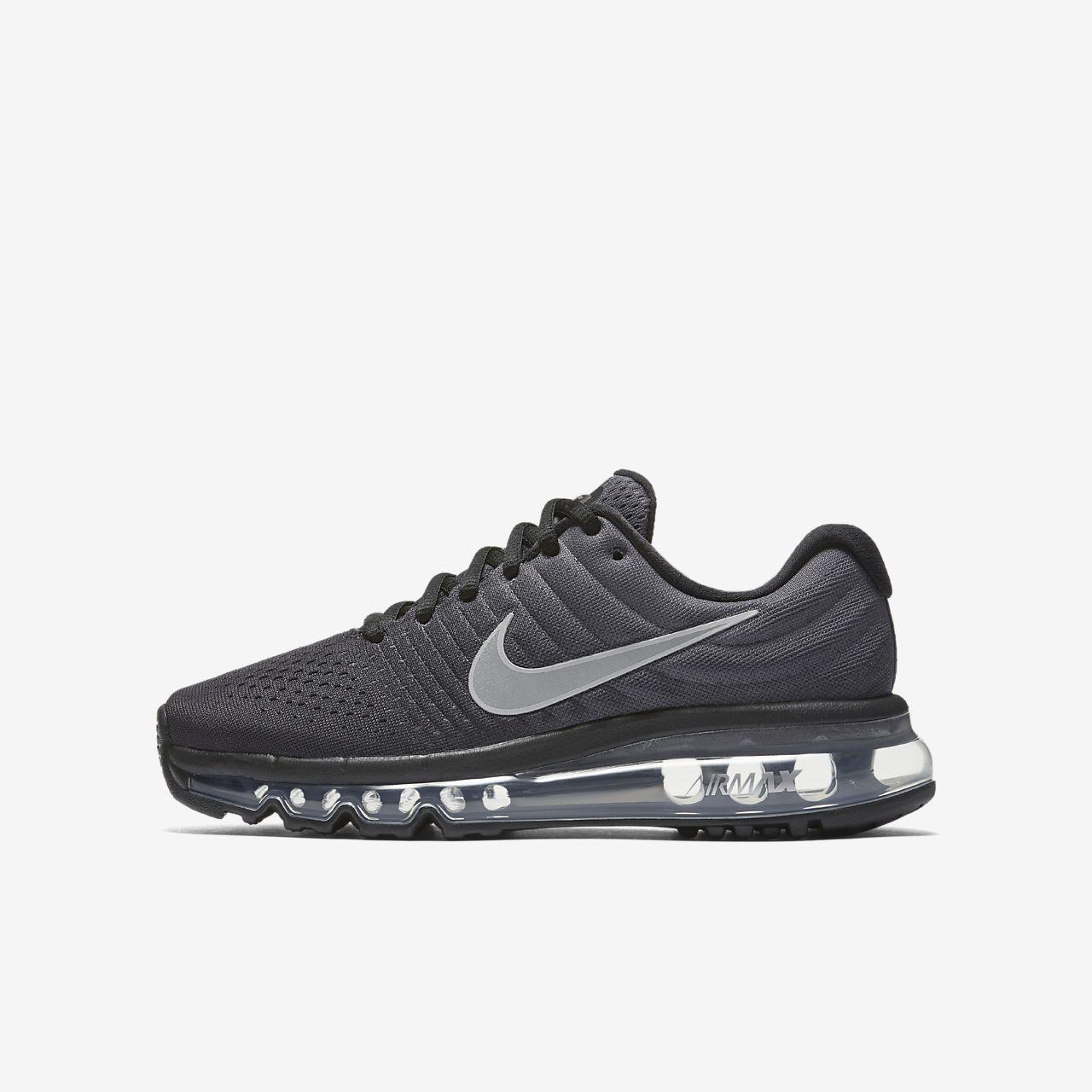 Nike Air Max 2017 Infantil