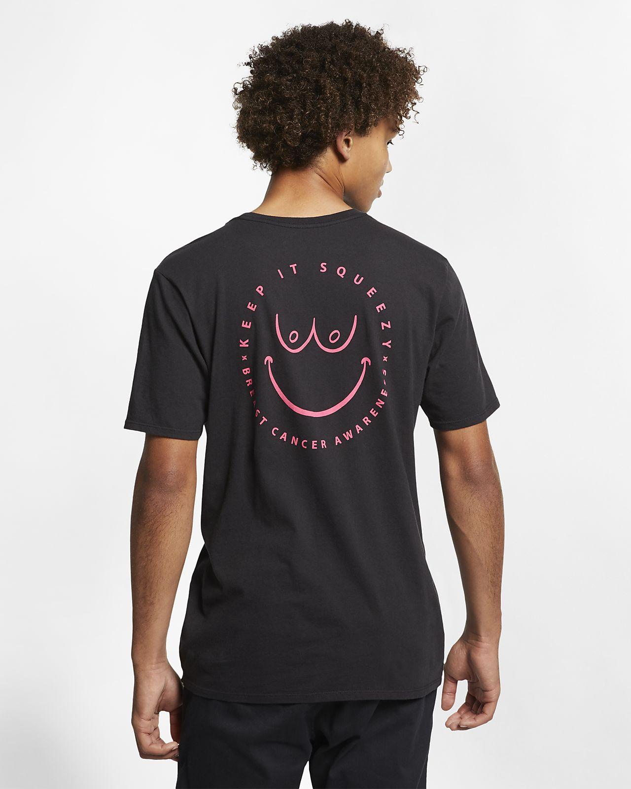 Hurley Julian Squeezy Men's T-Shirt