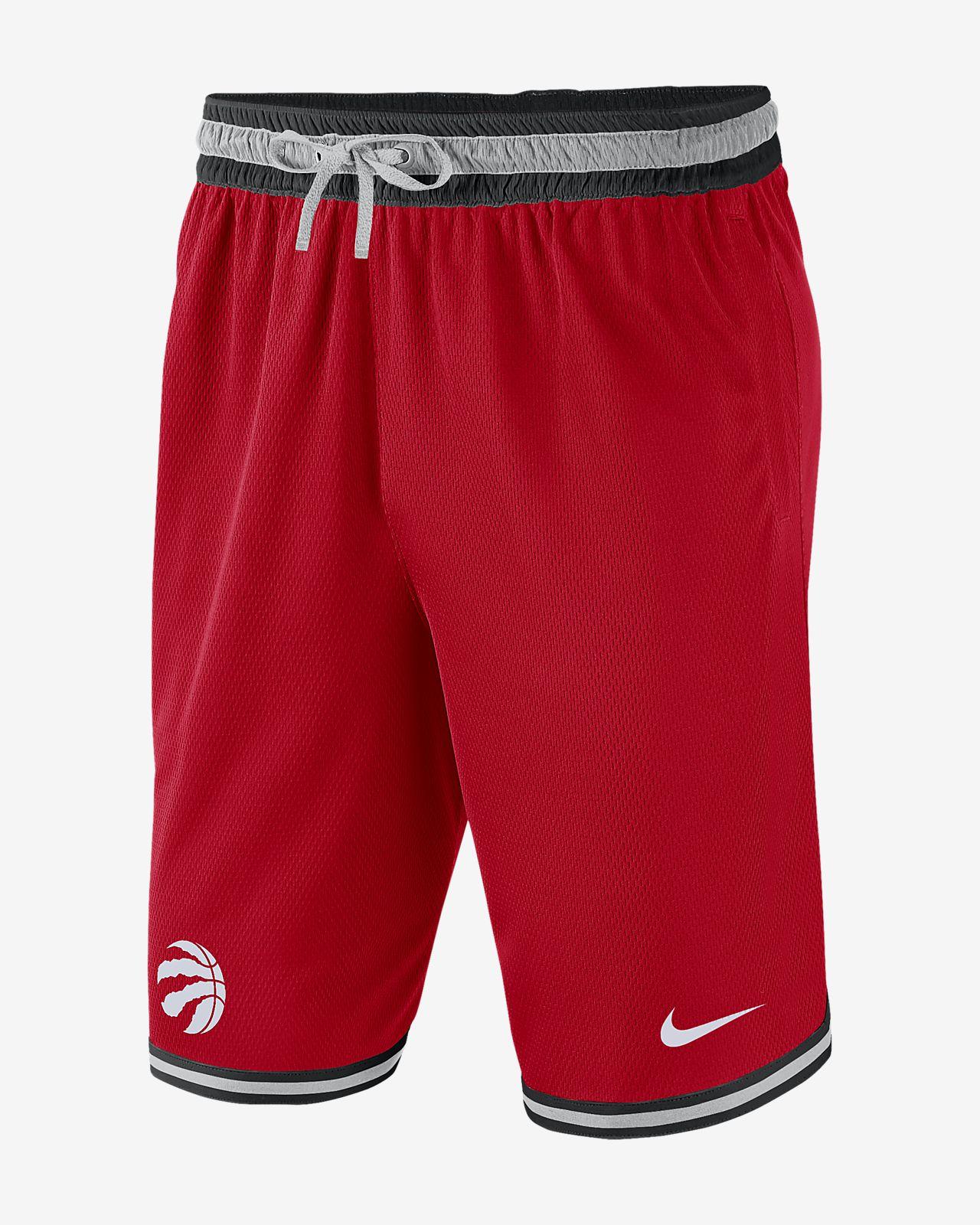 Мужские шорты НБА Toronto Raptors Nike
