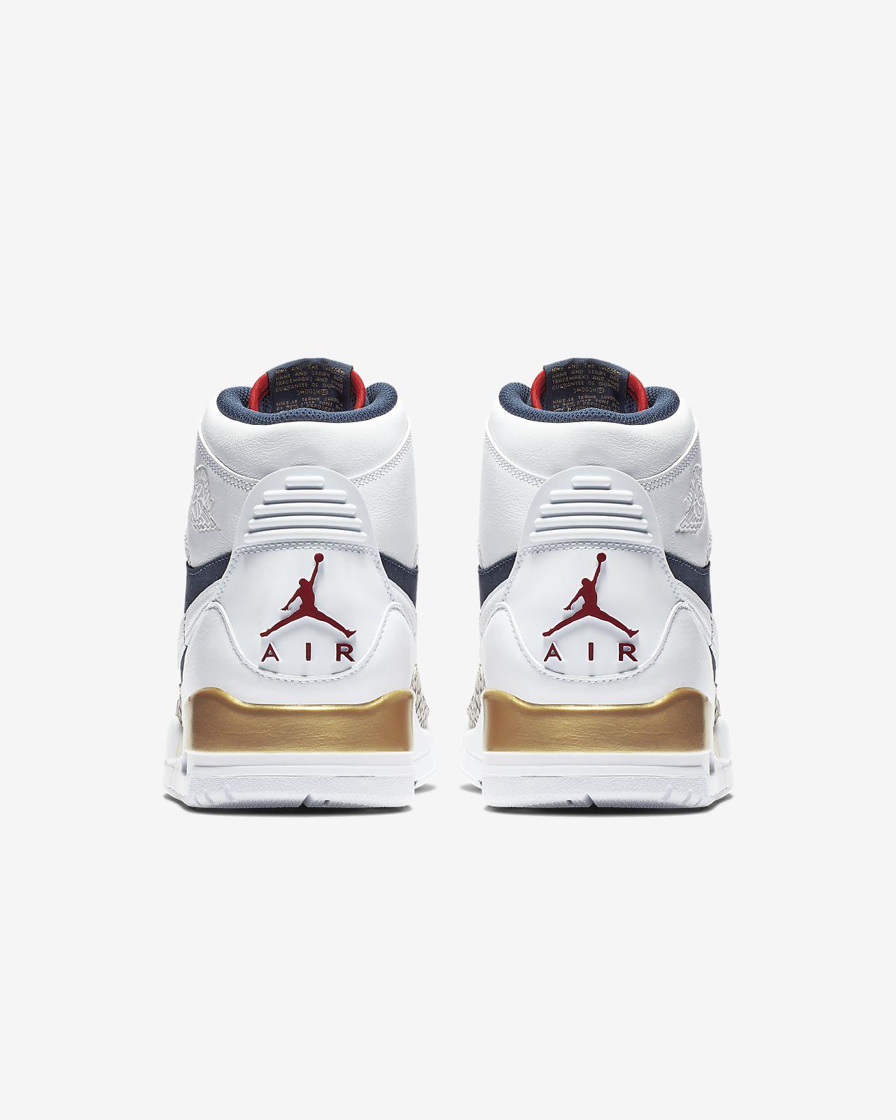 sports shoes 6dc2a 6e9c7 ... Air Jordan Legacy 312 Men s Shoe