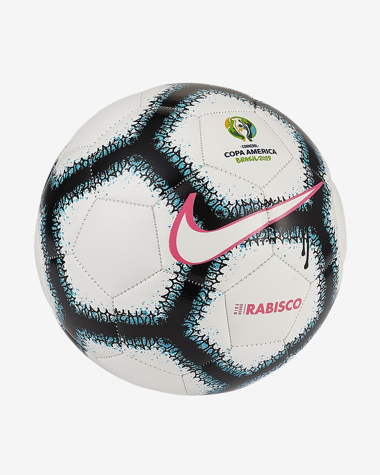 Ballon de football Nike Menor X Rabisco Copa America 2019