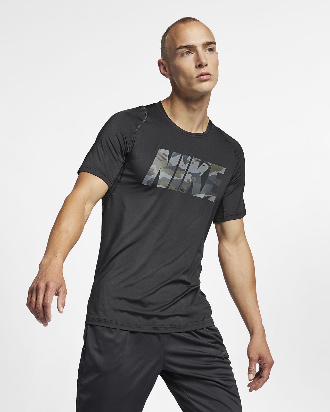 Nike Pro Trainingstop voor heren