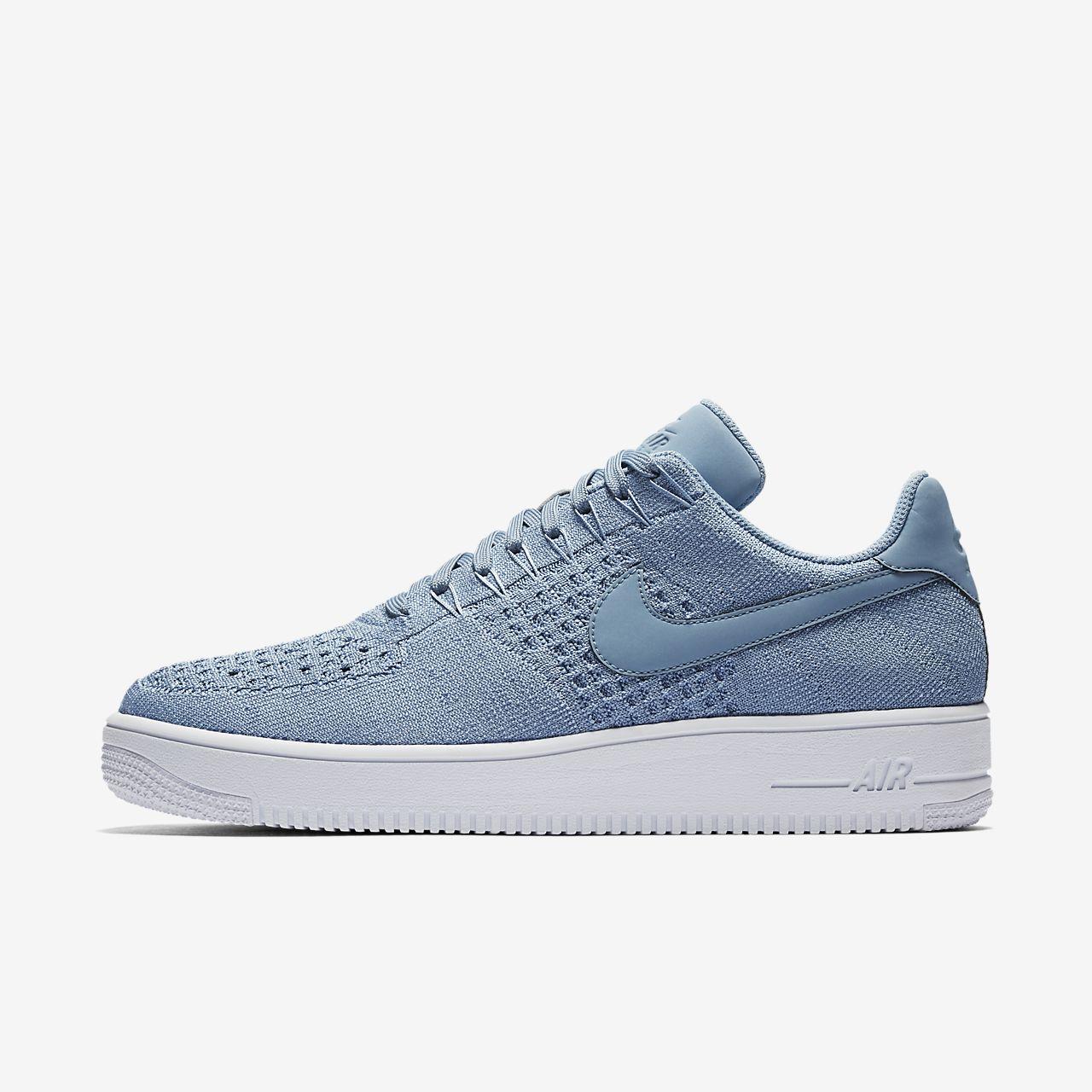 ... Nike Air Force 1 Ultra Flyknit Low Men\u0027s Shoe