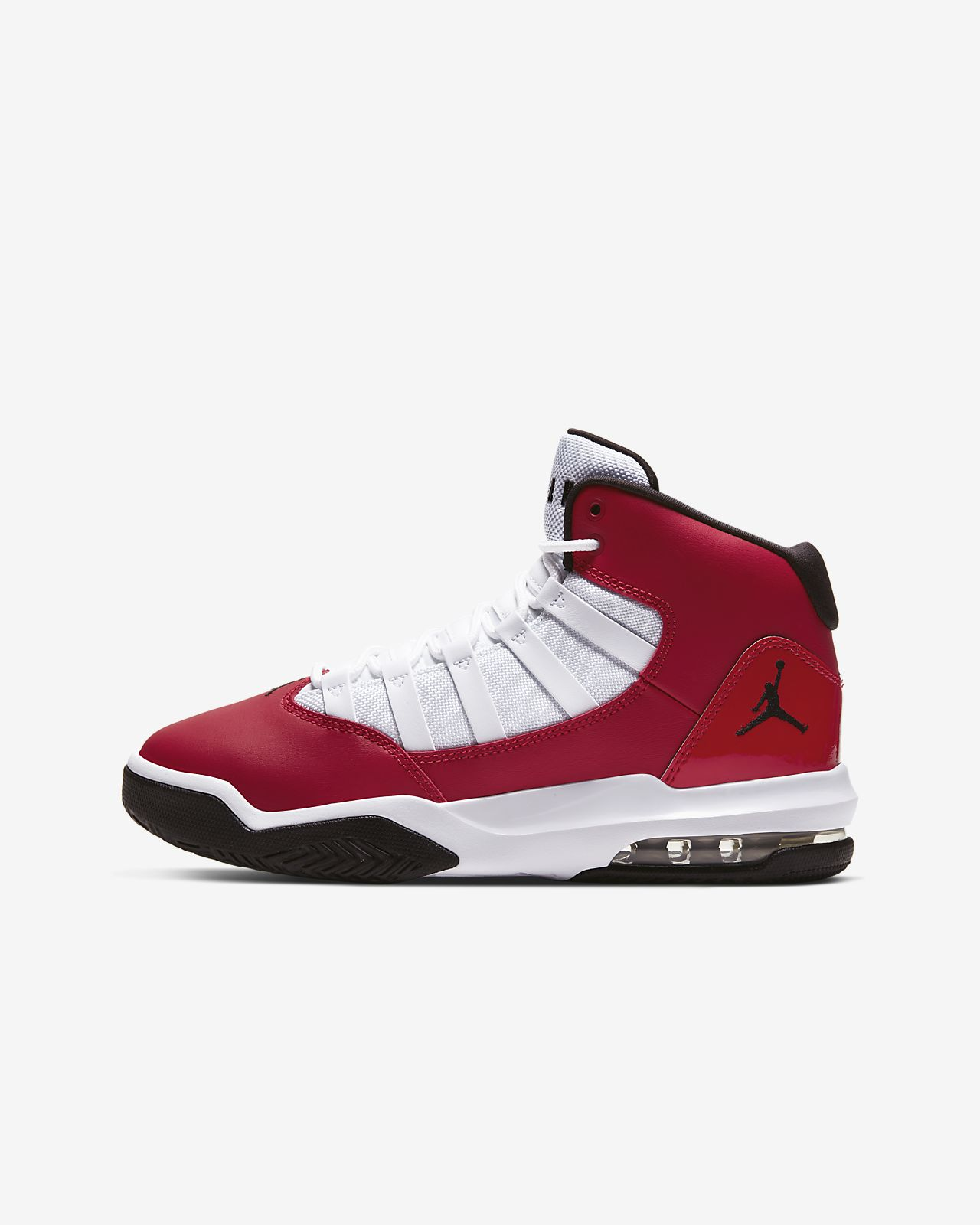 Кроссовки для дошкольников Jordan Max Aura