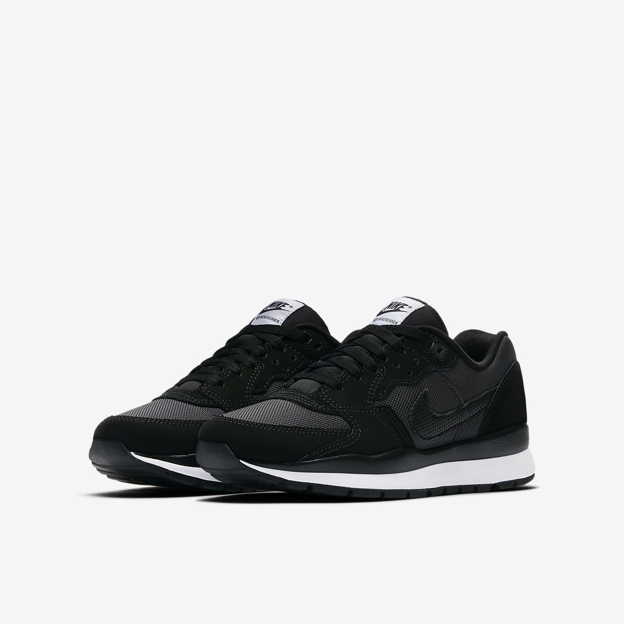 Nike Air Windrunner TR 2 Scarpe da ginnastica Grey