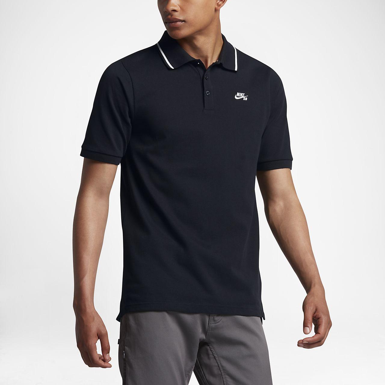 ... Nike SB Dry Men's Polo