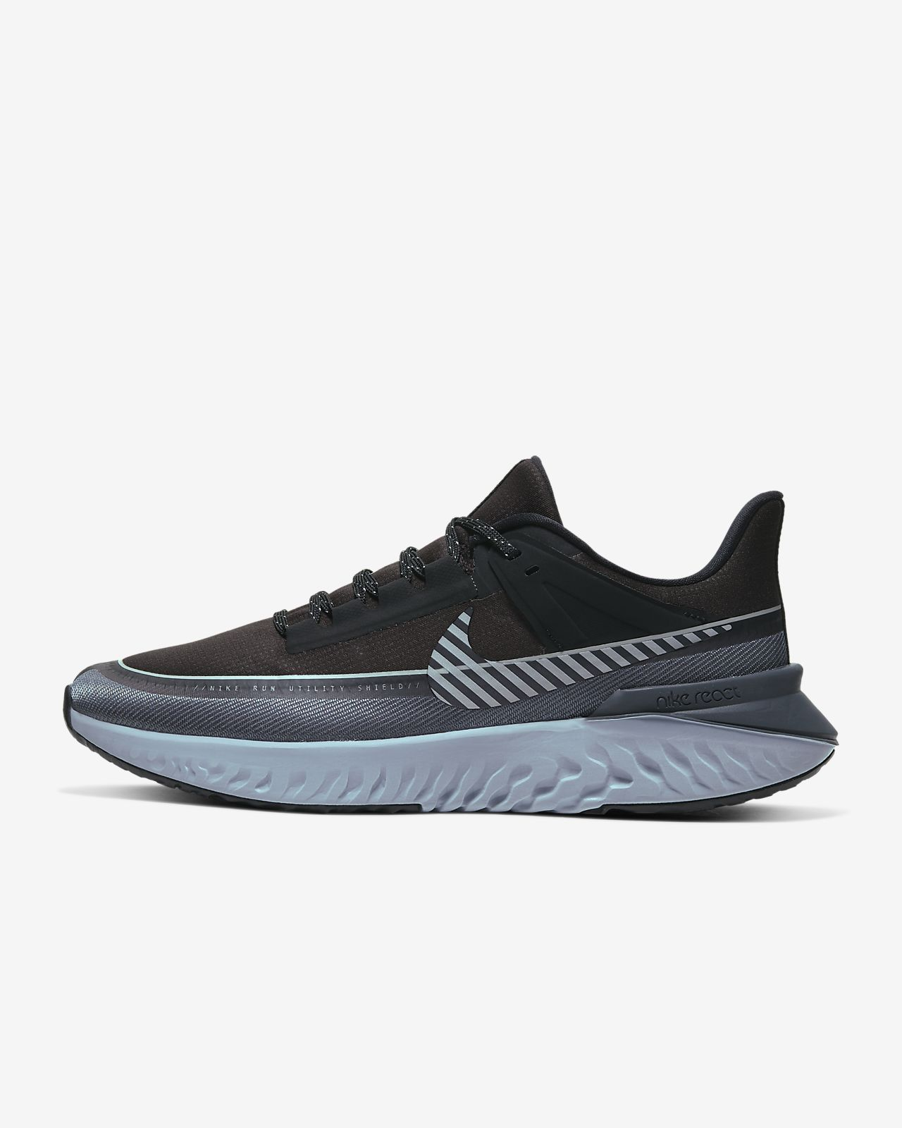 Scarpa da running Nike Legend React 2 Shield Uomo. Nike IT
