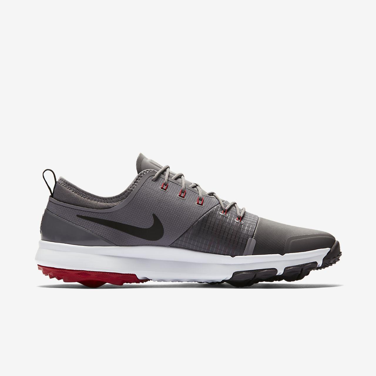 competitive price fe311 7e731 ... Calzado de golf para hombre Nike FI Impact 3