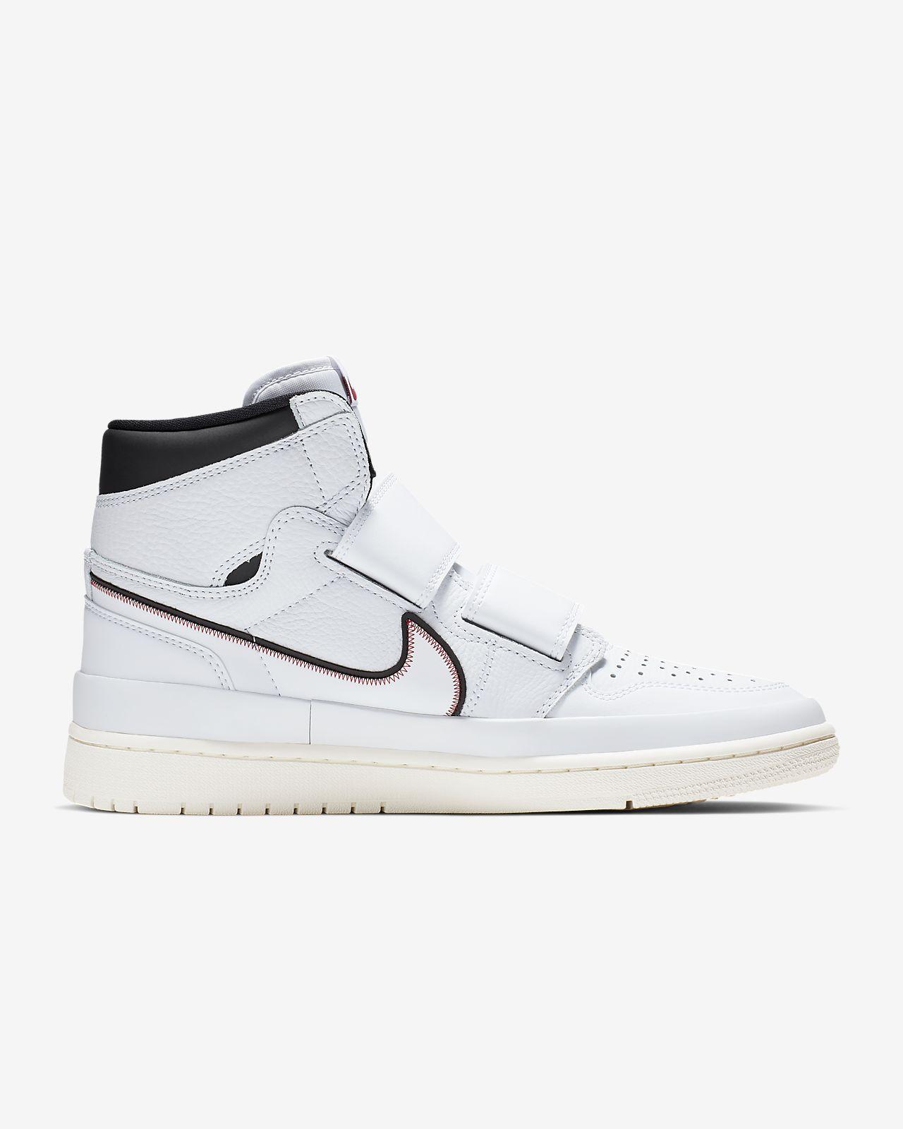 promo code 181b4 e8d30 Chaussure Air Jordan 1 Retro High Double Strap pour Homme. Nike.com CA