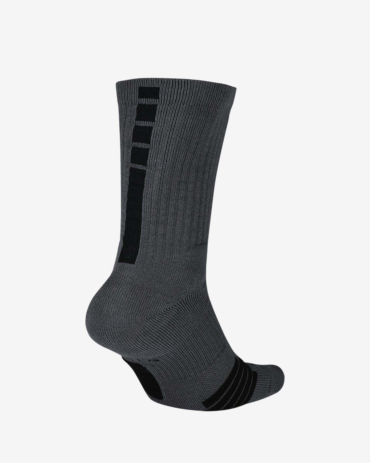 Nike Elite Crew Basketball Socks. Nike.com AT