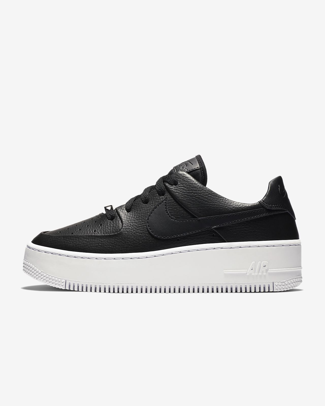77640b1405ee Nike Air Force 1 Sage Low Women s Shoe. Nike.com LU
