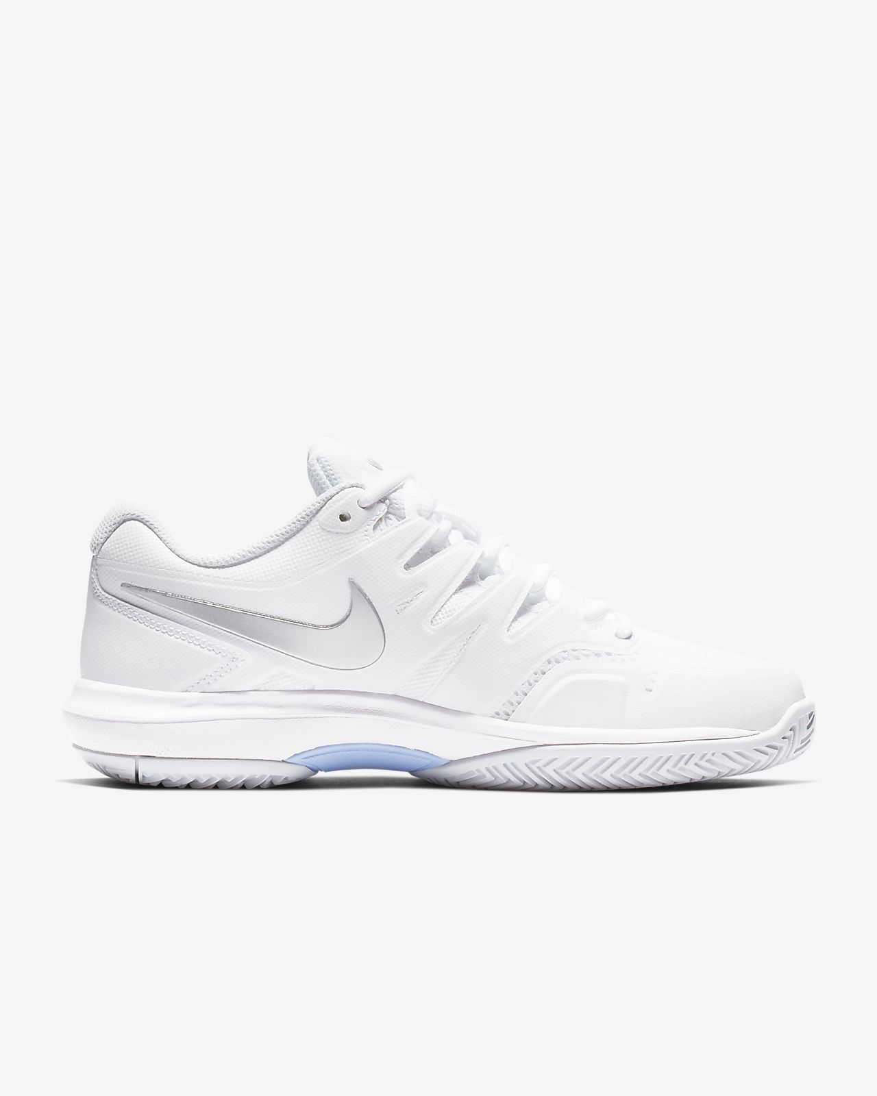 NikeCourt Air Zoom Prestige Women's Hard Court Tennis Shoe