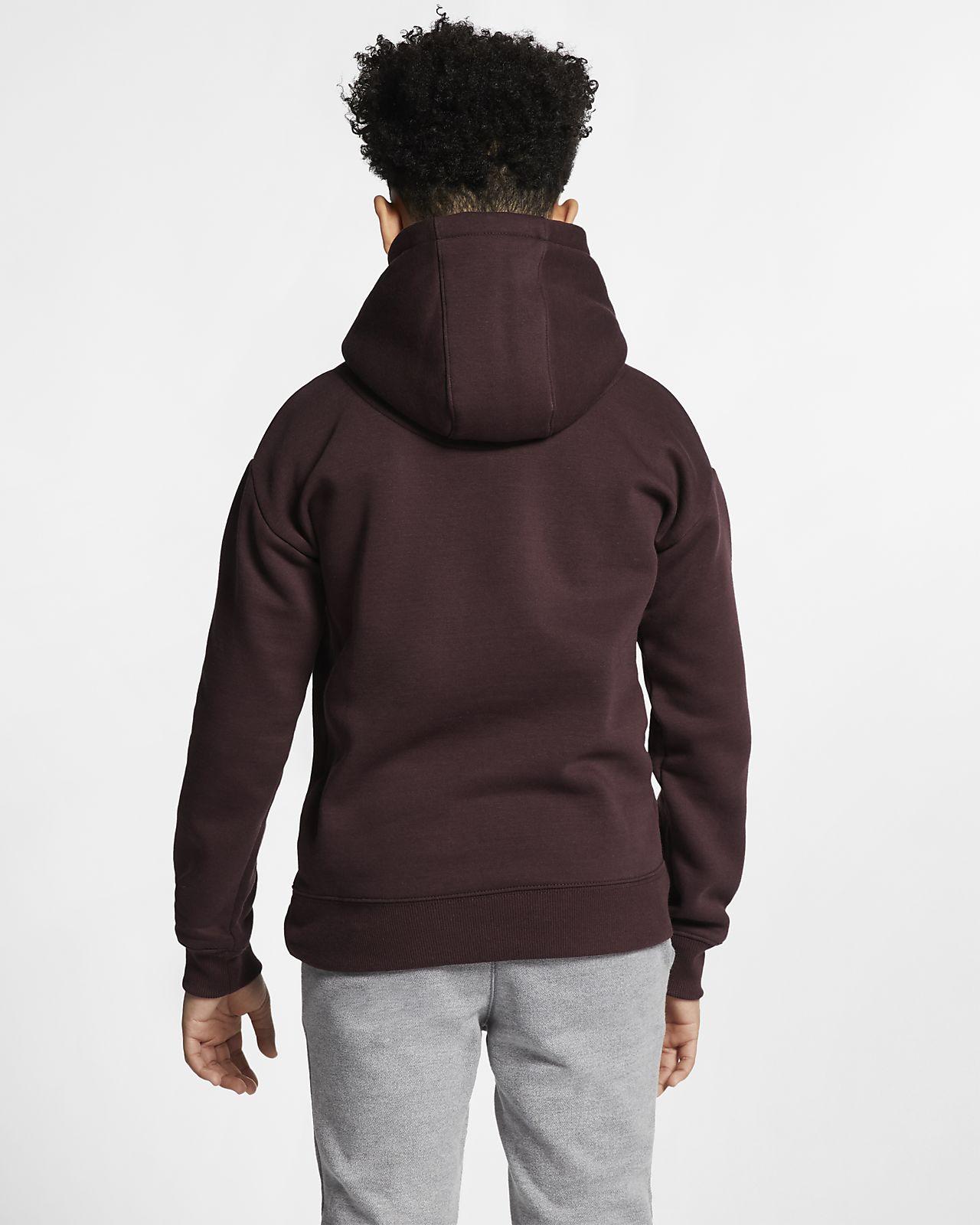 e139890689 Felpa pullover con cappuccio Jordan - Ragazzi. Nike.com IT