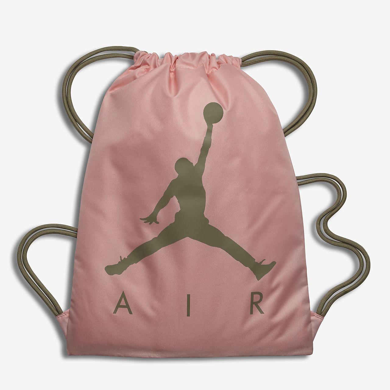 Air Jordan Bossa esportiva