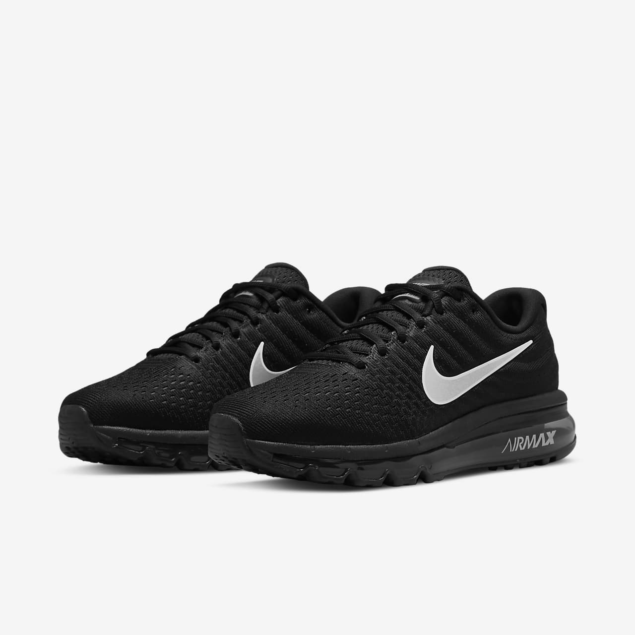 Top Quality Nike Flyknit Air Max Cheap sale Black White-Purple V