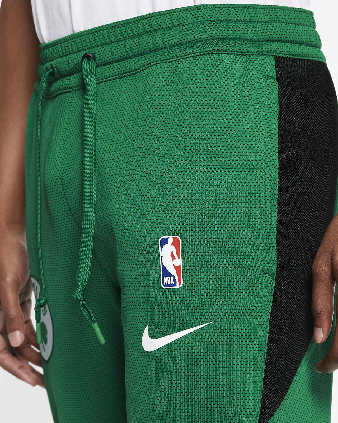 Boston Therma Homme Nba Celtics Pour Pantalon Nike Showtime Flex F1lKJ3Tc