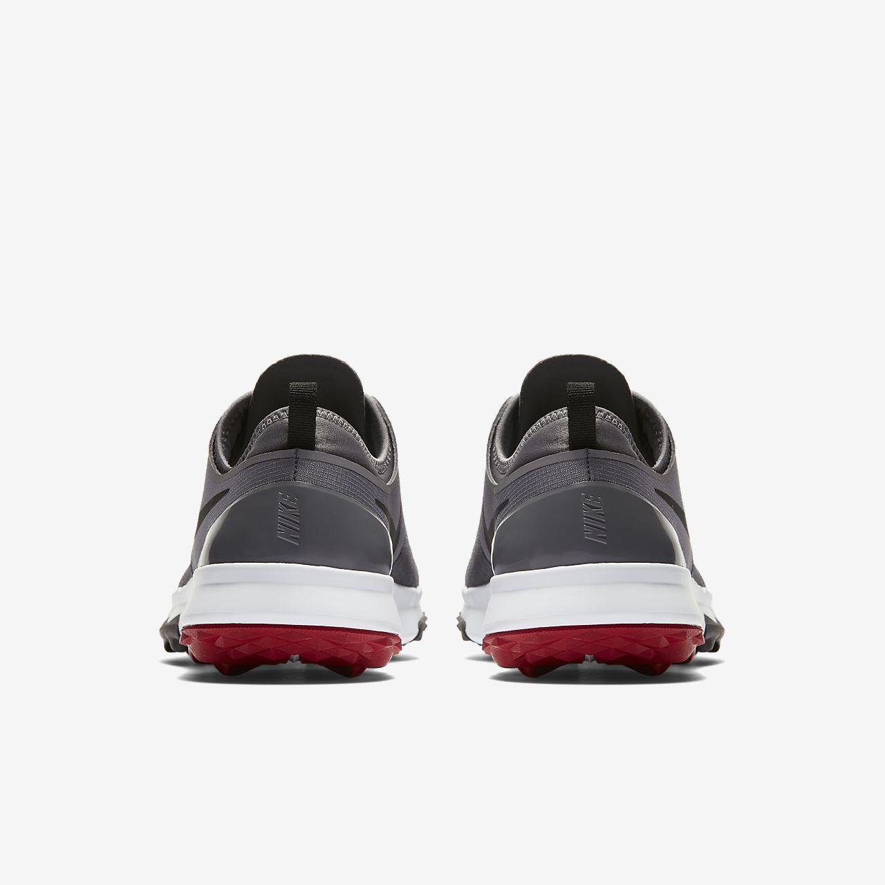 low priced 305e0 3db79 ... Golfsko Nike FI Impact 3 för män