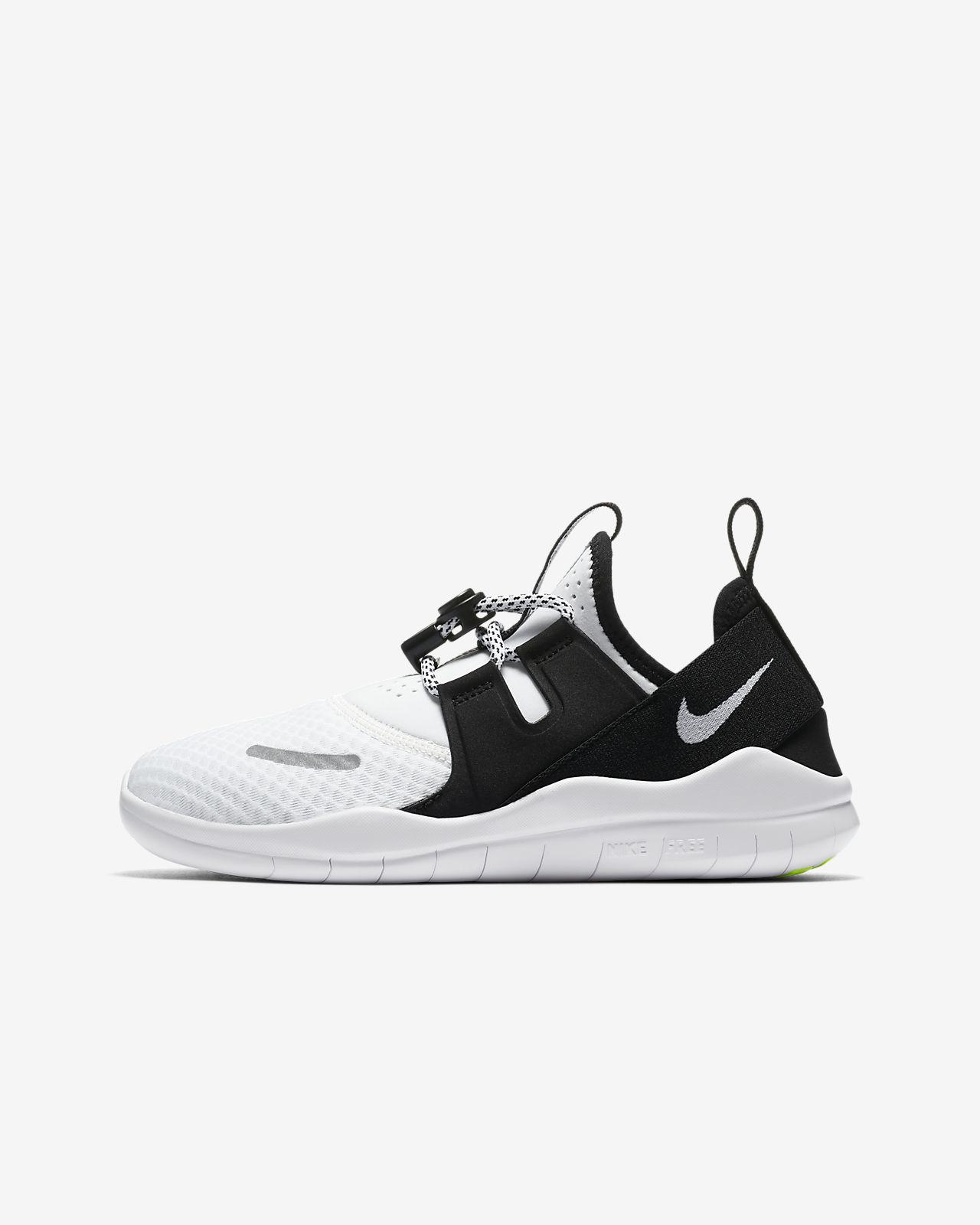Nike Free RN Commuter 2018 Big Kids' Running Shoe