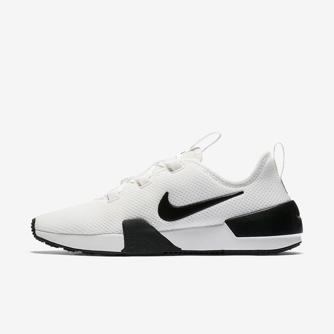 Nike Ashin Modern Run Damenschuh - Weiß zdRyOL3