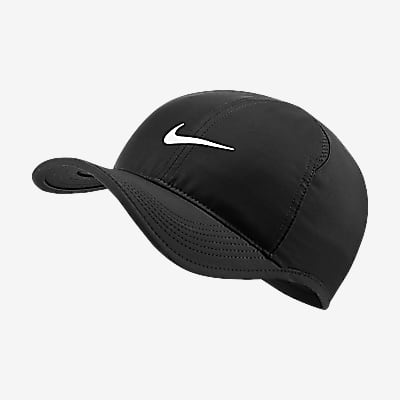 Casquette de tennis NikeCourt Aerobill Featherlight