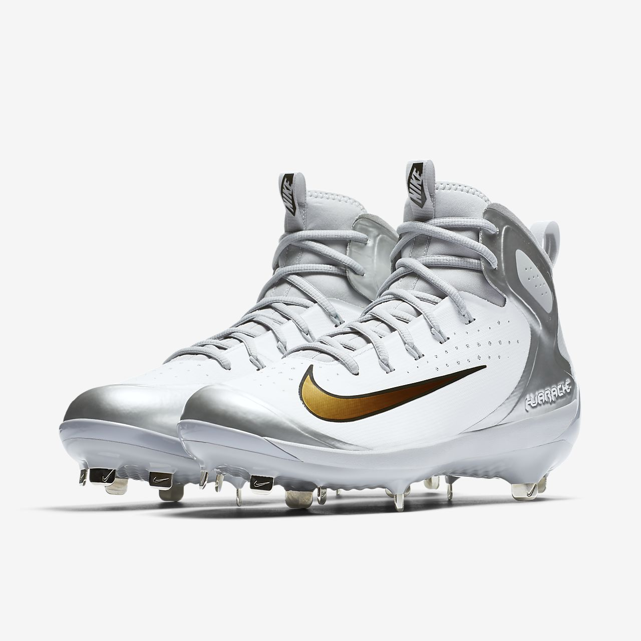 ... Nike Alpha Huarache Elite Men\u0027s Baseball Cleat