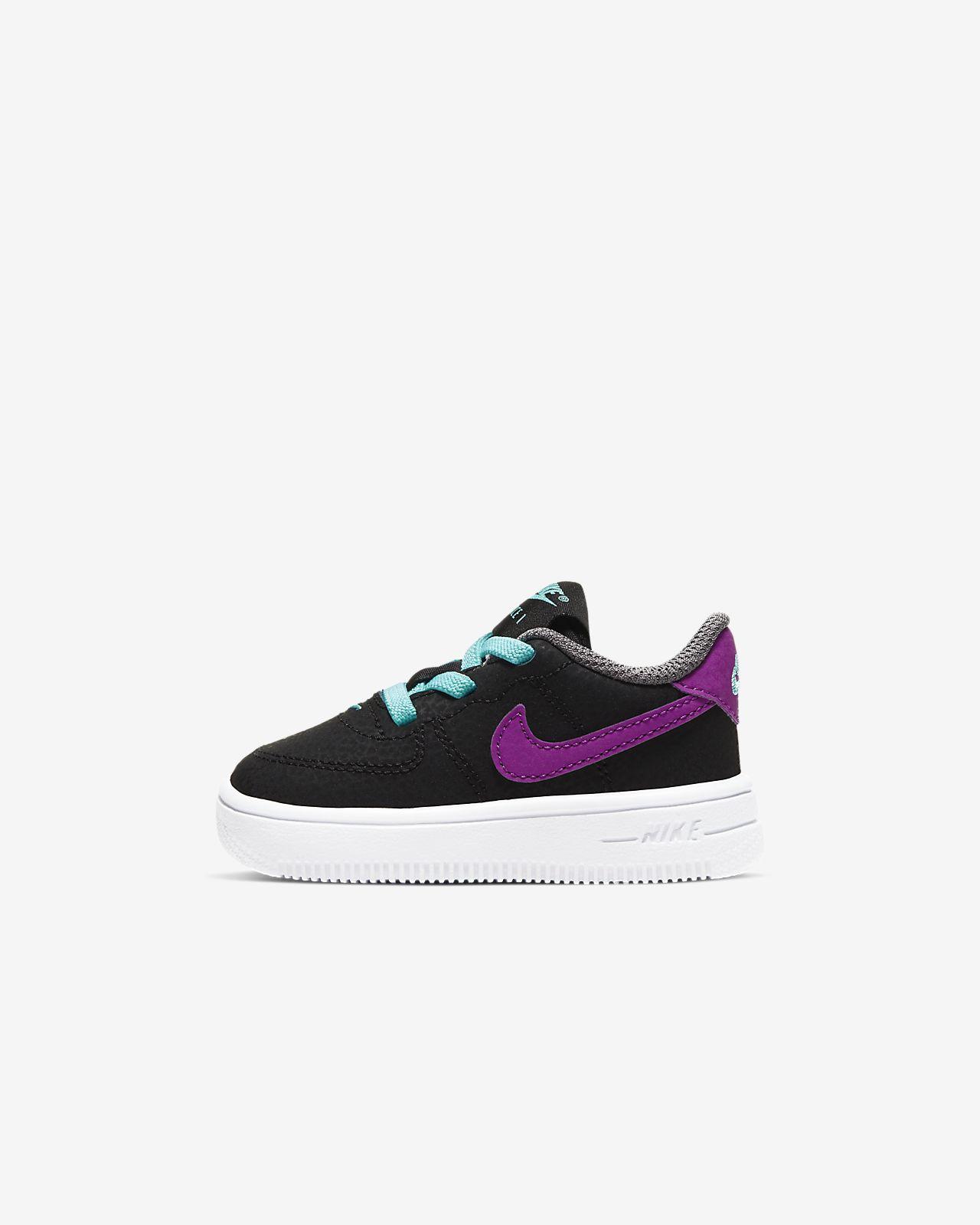 Nike Force 1 '18 Baby & Toddler Shoe