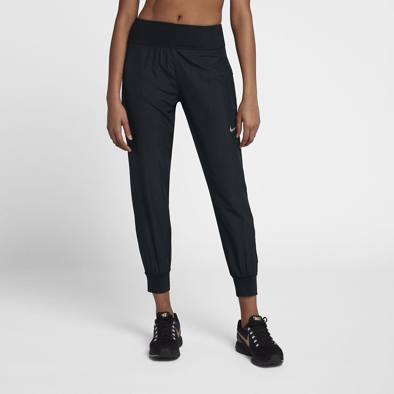 Low Resolution Nike Essential Women's Running Trousers Nike Essential  Women's Running Trousers