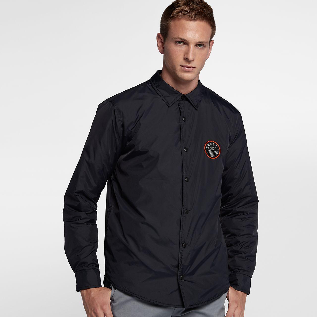 nike jackets mens jdress jacket
